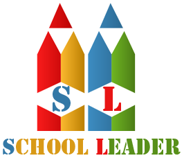 School Leader Logo